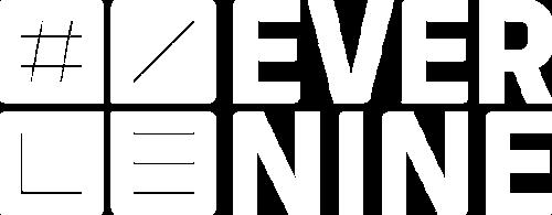 evernine logo
